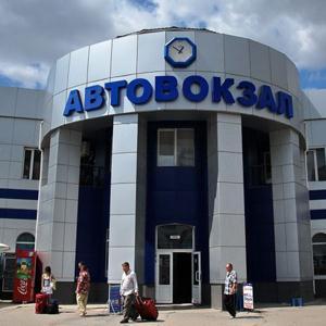 Автовокзалы Дальнереченска