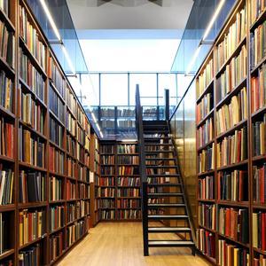 Библиотеки Дальнереченска