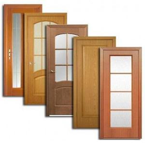 Двери, дверные блоки Дальнереченска
