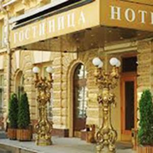 Гостиницы Дальнереченска