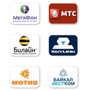 Операторы сотовой связи Дальнереченска