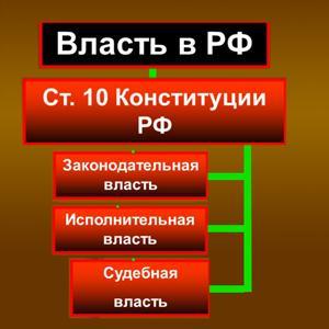 Органы власти Дальнереченска