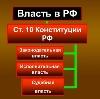 Органы власти в Дальнереченске