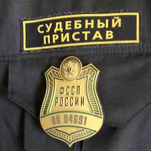 Судебные приставы Дальнереченска