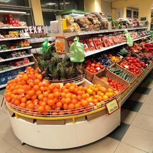 Супермаркеты Дальнереченска